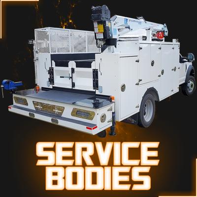 SERVICE BODIES